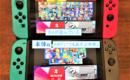 【Nintendo Switch】1つのソフトを2台で同時に起動する裏技│セーブデータの同期やソフトの再ダウンロード方法など